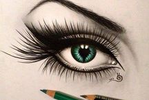 Inspiration: Art