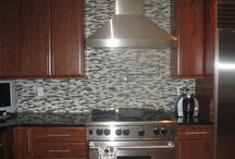 Kitchen Renovation Ideas / by Johanna Vining