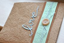 Handmade cards / by pursuingmylife