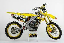 Broc Tickles RMZ450