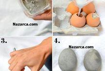 yumurtalar...