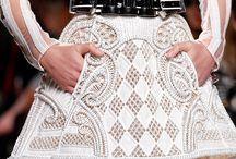 Balmain / Fashion Luxury