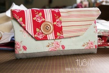 Tusia's Fabric
