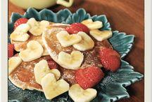 Yummy: Breakfast / by Juliana Curtis