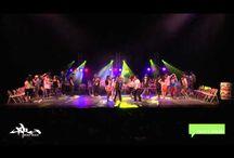 Amazing Choreography / by Kishan Chopra