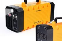 Best Portable Power Supply 2017