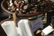 LUCKY Vintage Yard Sale