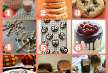 #FTMGiveaway Halloween Recipe Contest / We chose 9 of our favorite holiday recipes to share with the Fairtrade America community. Now YOU vote for which 1 you'd most like to make!   Recipe links, prize info and rules here→ http://bit.ly/FTMRecipe / by Fairtrade America