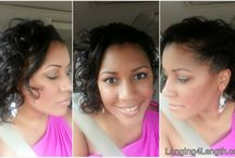 L4L Relaxed Hair Talk / Relaxed Hair Tips and Information
