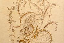 ottoman dragon