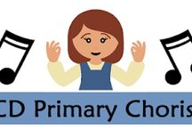 primary / by Angela Simms