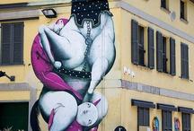 Mural Performances