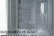 Banyo / Temizlik