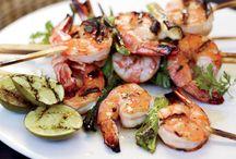 Recipes - Food & Wine