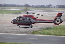 Airbus H130 / Eurocopter EC130
