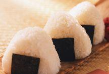 Ricette giapponesi