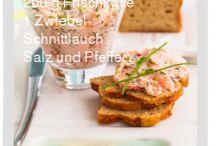 Lachs-Brotaufstrich