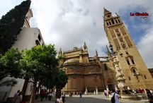 ANDALUCIA / discovering the hot and friendly south
