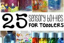 I T sensory play