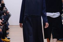 Accidental Icon Loves Comme des Garcons Fall 2014 / Japanese designers