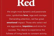 Red-spiration
