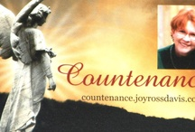 Countenance / In Countenance, Joy Ross Davis creates a suspenseful yet heartfelt story full of intrigue and unexpected revelations, where magic is made in the kitchen and angels can fall in love. Her memorable characters inhabit a home that is more than it seems, unwittingly preparing for a final showdown where forces battle for the souls of both those who reside there and the dead who cannot move on to the next realm.