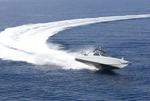 Bavaro Splash Speed Boats. / Bavaro Splash Speed Boats. Here, you have the only opportunity to drive your own boat speed in the waters surrounding of Punta Cana.