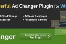 CM Ad Changer Plugin for Wordpress / by CM Plugins