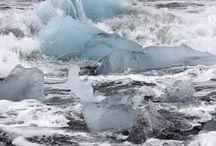 iceland / kerio crater lake