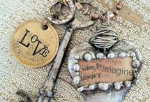 Soldering jewelry inspiration
