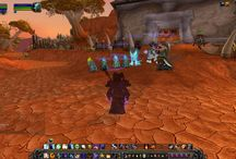 World of Warcraft / I play this game, so I decided to scour the internet for some pictures to share