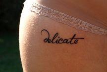 Just tattoo / Tattoo