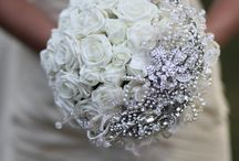 Wedding bouquets / by summerlin Riekert