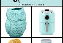 ~ Latest Kitchen Crushes ~ / The latest from Kitchen Crushes. Featured kitchen decor, cooking tips, recipes, and more. #kitchen #cooking #recipes