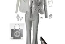 Getting Dressed - Work