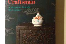 MINGEI / The Japanese Insight into Beauty  民藝 Mingei  日本民藝館の創設者であり民芸運動の中心人物でもある柳宗悦は、日本各地の焼き物、染織、漆器、木竹工など、無名の工人の作になる日用雑器、朝鮮王朝時代の美術工芸品、江戸時代の遊行僧・木喰(もくじき)の仏像など、それまでの美術史が正当に評価してこなかった、西洋的な意味でのファインアートでもなく高価な古美術品でもない、無名の職人による民衆的美術工芸の美を発掘し、世に紹介することに努めた。  Healthy and the honest beauty by ordinary people's craftworks made by unknown craftspeople.  http://www.mingeikan.or.jp/english/