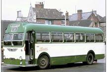 Bristol -Vulcan -Thornycroft