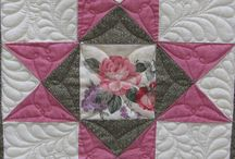 Quilts / by Carla Wallace