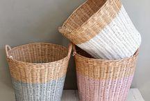 Baskets/Paniers