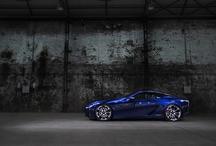 Lexus / All things Lexus, Photos, Articles & Tech