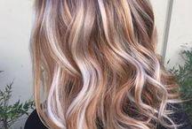 Melir hair