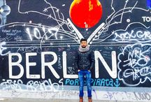 Tour in Berlin Germany ! / Had a great time in Berlin !
