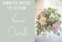 Jennifer Brides : Venue Details