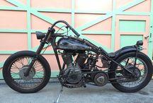 Bike / motor cycle etc