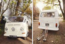 Fotoideen VW Bulli