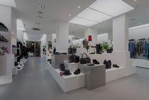 Le nostre boutique / Le boutique UOMO, DONNA e KIDS Claudio Miceli