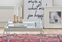 Home Decoration / by Jille Pille