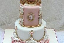 τούρτες για τα κοριτσια
