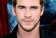 Meet Rumors and Promises Character, Pastor Ian McCormick / Ian is tall and wiry with black wavy hair and lake blue eyes. Two different looks, but I think Liam Hemsworth and Benedict Cumberbatch both have some of his characteristics.