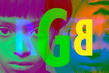 RGB / photos LUCA ZORDAN stylist TRACEY JACOB @ ERA managment London | hair & make up GIGI GOMMERS @ Ford ny | retouch & layout FRANCESCO GIARRUSSO